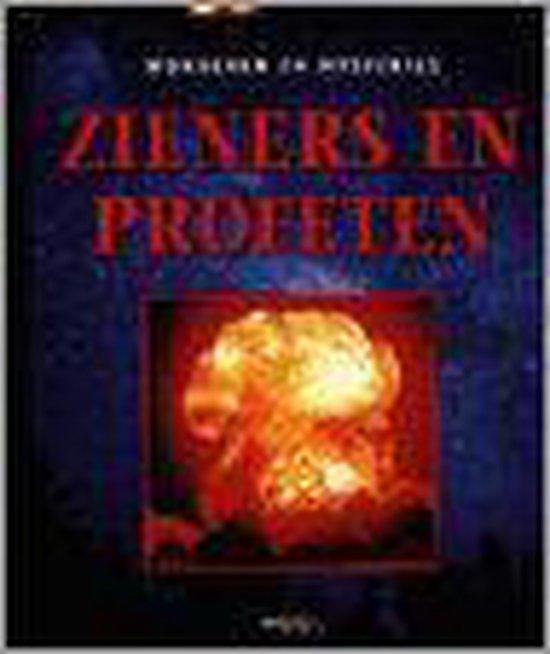 Zieners en profeten - Jan Roelofs pdf epub