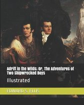 Adrift in the Wilds; Or, the Adventures of Two Shipwrecked Boys