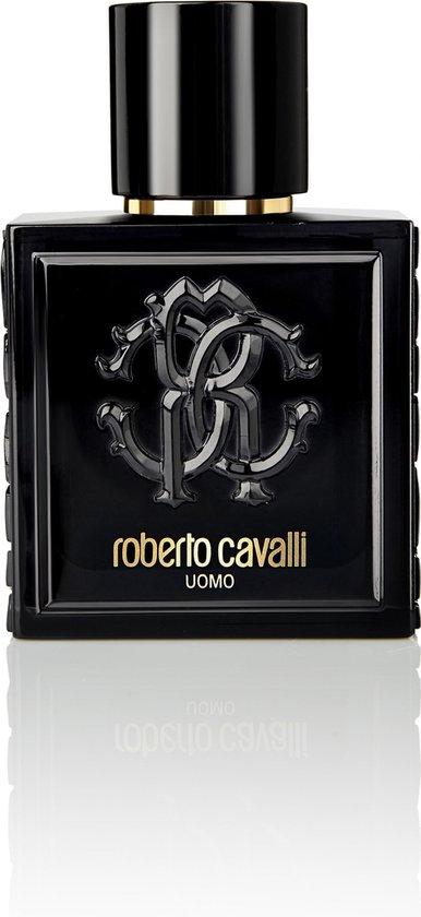 Roberto Cavalli Uomo 60ml Mannen 60ml eau de toilette - Roberto Cavalli