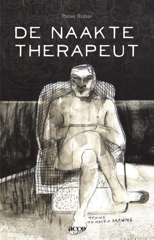 De naakte therapeut - Peter Rober |