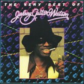 "Very Best of Johnny ""Guitar"" Watson [Metronome]"