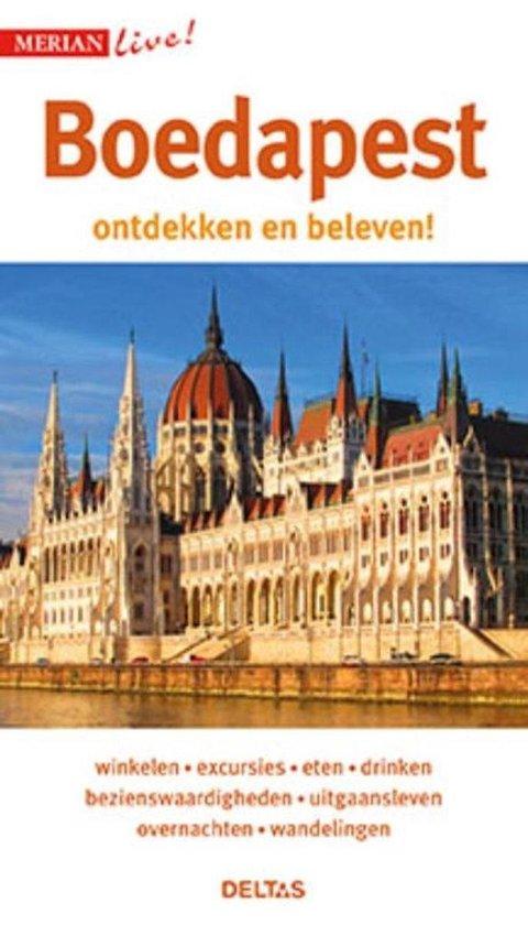 Merian live! - Boedapest - Roland Mischke |