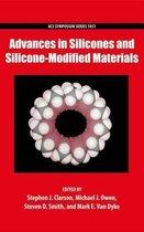 Advances in Silicones and Silicone-Modified Materials