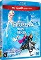 Frozen (3D Blu-ray)