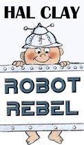 Omslag Robot Rebel