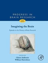 Omslag Imagining the Brain: Episodes in the History of Brain Research