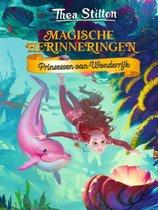 Prinsessen van Wonderrijk 3 -   Magische herinneringen