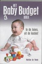 Baby budget boek