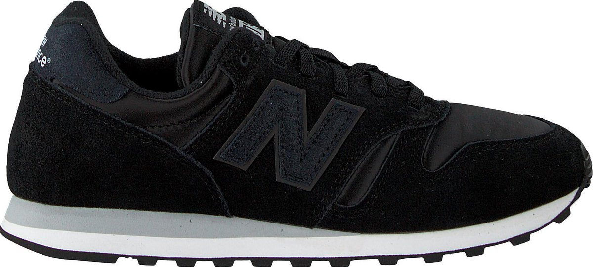New Balance Dames Sneakers Wl373 Dames - Zwart - Maat 38