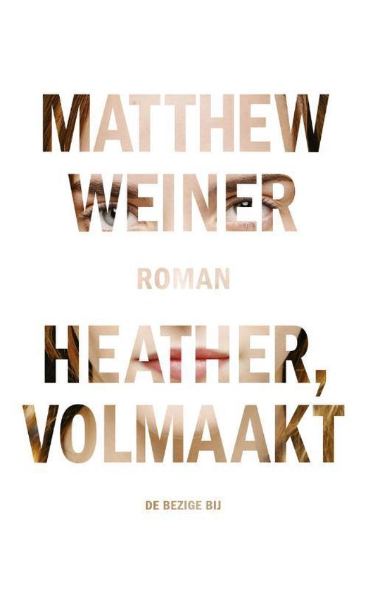 Heather, volmaakt - Matthew Weiner | Readingchampions.org.uk