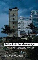 Sri Lanka in the Modern Age