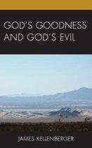 Omslag God's Goodness and God's Evil