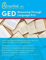 GED Reasoning Through Language Arts Study Guide 2018-2019