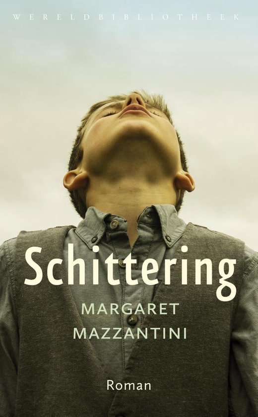 Schittering - Margaret Mazzantini |