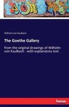 Omslag The Goethe Gallery