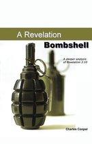 Boek cover Revelation Bombshell van Charles Cooper
