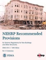 Nehrp Recommended Provisions for Seismic Regulations for New Buildings and Other Structures - Part 2