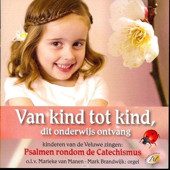 Van kind tot kind (catechismus)