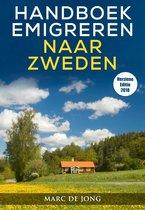 Handboek Emigreren naar Zweden (Editie 2018)