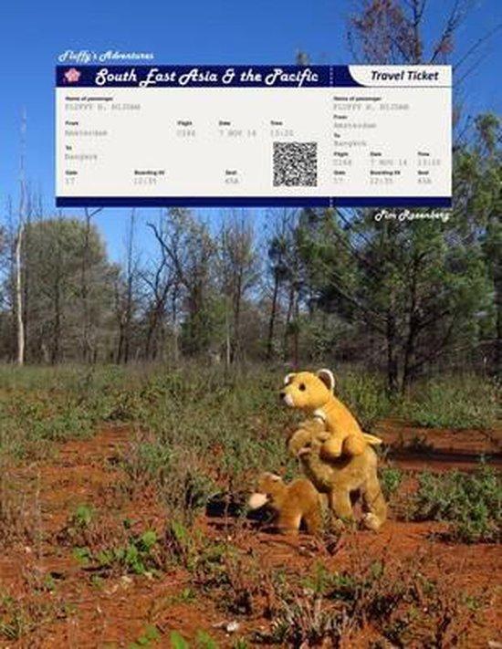 Fluffy's Adventures