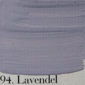 l'Authentique kleur 94- Lavendel