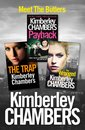 Kimberley Chambers 3-Book Butler Collection: The Trap, Payback, The Wronged
