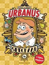 Urbanus 0 - Cesar special