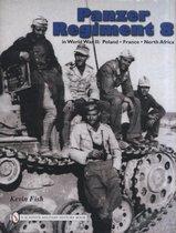 Panzer Regiment 8 in World War II