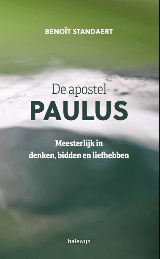 De apostel Paulus - Onbekend   Readingchampions.org.uk