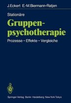 Stationare Gruppen-psychotherapie