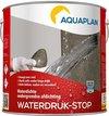 Aquaplan Waterdruk-Stop 2,5 Kg | Expanderend afdichtingsmiddel