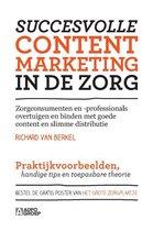 Succesvolle content marketing in de zorg