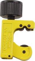 STANLEY Verstelbare Pijpsnijder - 3 mm - 22 mm