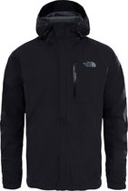 The North Face Dryzzle Heren Jas - TNF Black - Maat XL