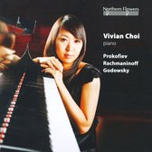 4 Pieces From Cinderella/Sonata No.6/...