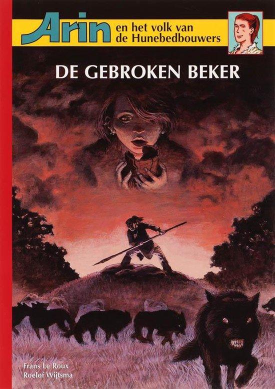 De Gebroken Beker - Frans le Roux |