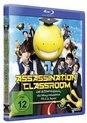 Assassination Classroom - Part 1