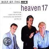 Heaven 17: Best Of The 80's