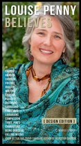 Omslag Louise Penny Believes - Louise Penny Quotes And Believes