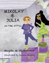 Mikolay & Julia