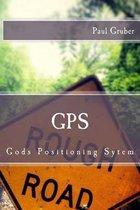 Boek cover GPS van MR Paul G Gruber