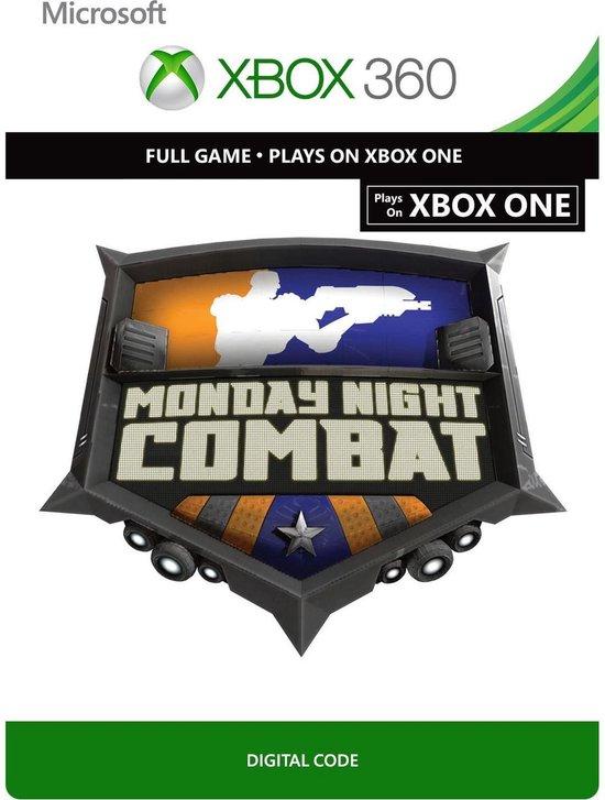 Monday Night Combat – Xbox 360 / Xbox One Download