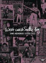 West Coast Seattle Boy: The Ji