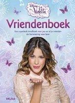 Disney Violetta - Vriendenboek