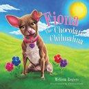 Fiona the Chocolate Chihuahua