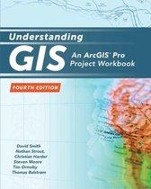 Boek cover Understanding GIS van David Smith