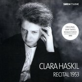 Recital 1953