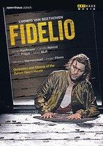 Fidelio, Zurich 2004