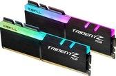 G.Skill Trident Z RGB 32GB DDR4 3600 MHz (2 x 16 GB)