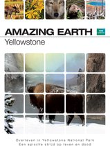 Bbc Amazing Earth: Yellowstone,Tales From The Wild